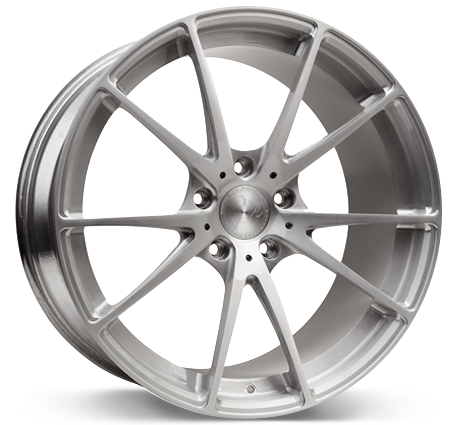 Modulare B31 monoblock forged wheels