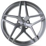 Forged monoblock wheels, Modulare B32