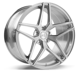 Modulare B32 1-piece concave forged wheel