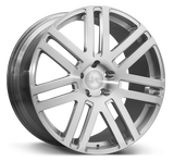 Modulare B3 1 piece forged custom wheels