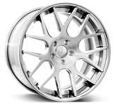 Modulare C1-DC Deep Concave 3-piece forged wheels
