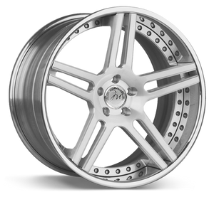 Modulare C11-DC Deep Concave 3-piece wheels