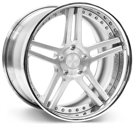 Modulare C11 3-piece forged concave wheels