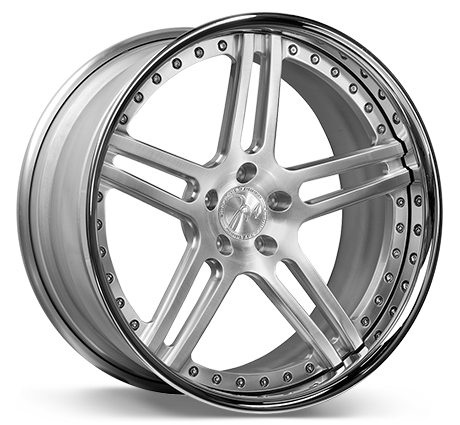 Modulare C11 EVO 3-piece forged wheels