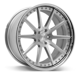 Modulare C15 EVO 3-piece forged wheels