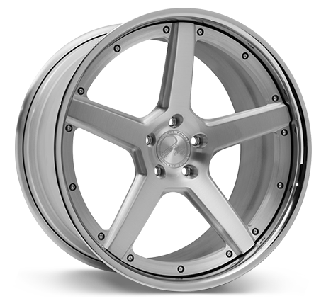 Modulare C17 EVO 3-piece forged wheels