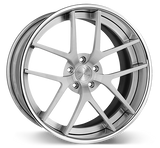 Modulare C18-DC Deep concave 3-piece forged wheels