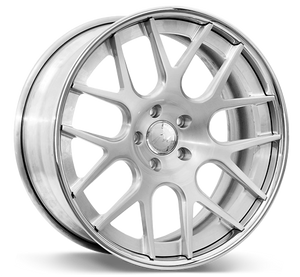 Modulare Heritage Concave C1 forged wheels