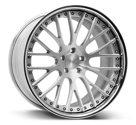 Modulare C24 EVO 3-piece forged wheels