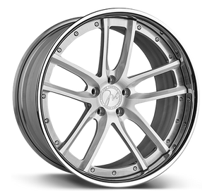 Modulare C30 EVO 3-piece forged wheels