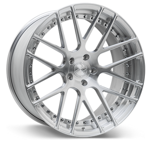 Modulare D14 Duoblock  2-piece forged wheels