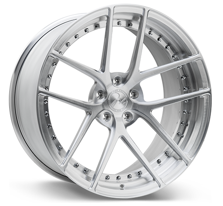 Modulare D18 Duoblock 2-piece forged wheels