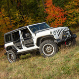 Jeep Wrangler Offroad Accessories