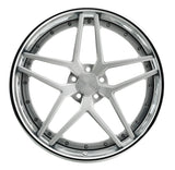 Modulare S32 3-piece forged wheels