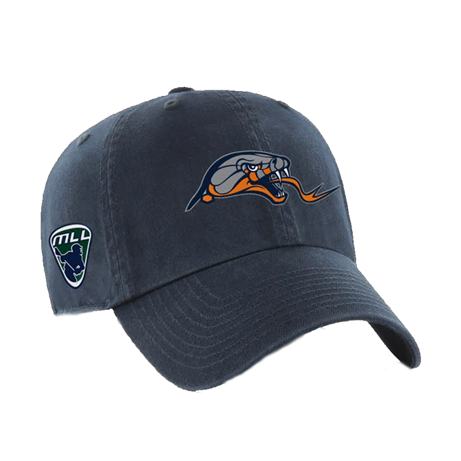 Rattler's '47 CLEAN UP Hat