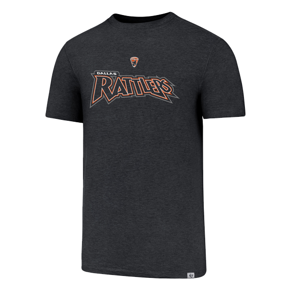 Dallas Rattlers '47 Forward Tee