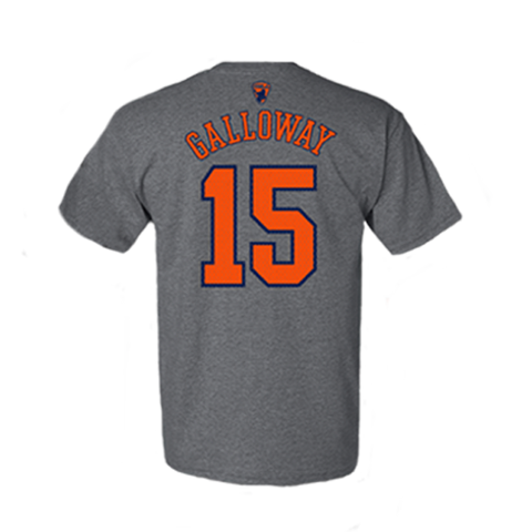 John Galloway #15 Player Tee