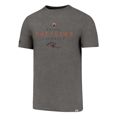 '47 Rattlers Shooter FORWARD Tee