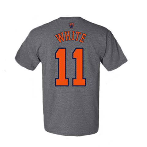 Joel White #11 Player Tee