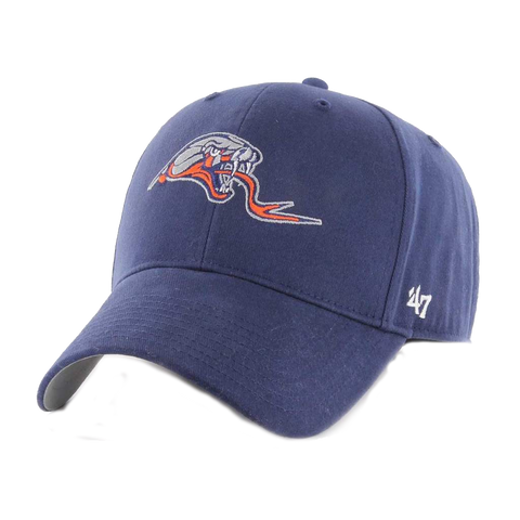 Rattlers Basic '47 Kids MVP Hat