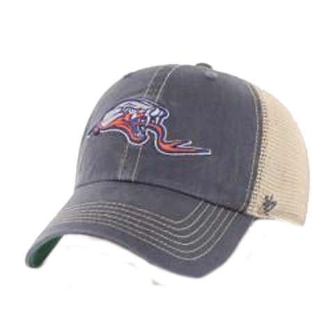 Rattlers Trawler '47 CLEAN UP Hat
