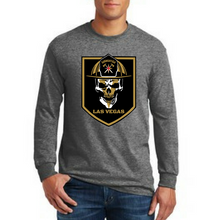 Load image into Gallery viewer, Vegas Fire Misfits Golden Knights Inspired Firefighter Fan Tee