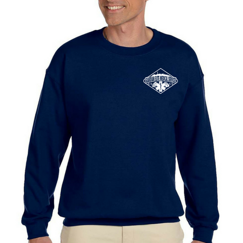 GEMS Crew Neck Sweatshirt