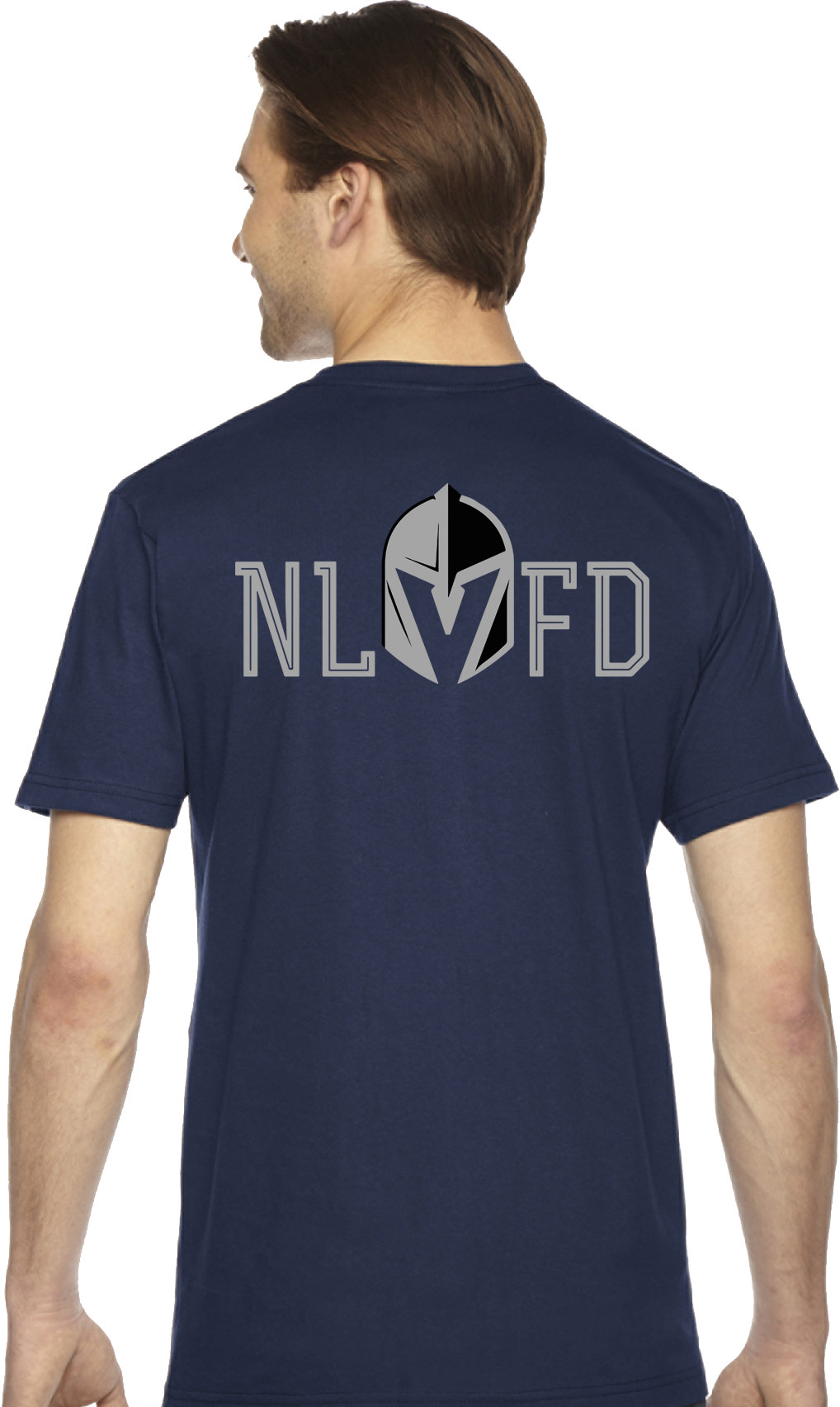 2019 NLVFD  Knights Playoffs Duty Shirt