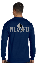 Load image into Gallery viewer, 2019 NLVFD  Knights Playoffs Duty Shirt
