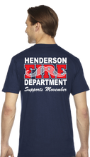 Load image into Gallery viewer, HFD 2019 Movember Awareness Tees