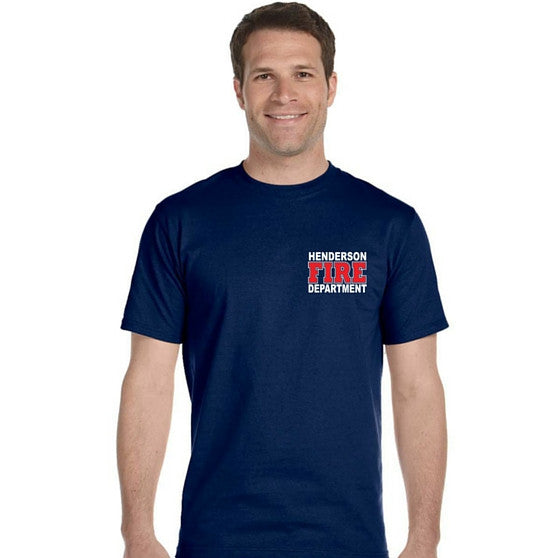 TALL HFD Duty Tee