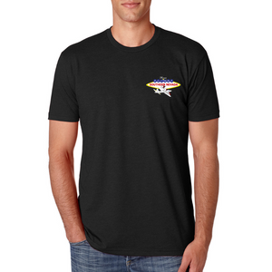 Honor Flight Fundraising Tees