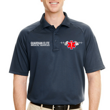 Load image into Gallery viewer, GEMS Men's Tactical Polo