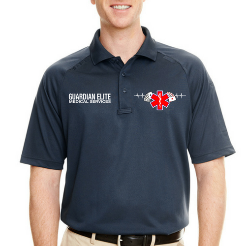 GEMS Men's Tactical Polo