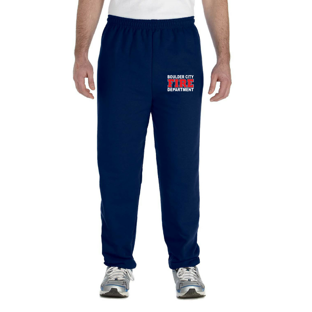 BCFD Gildan Sweatpants