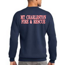 Load image into Gallery viewer, MCFR Lightweight Crewneck Sweatshirt