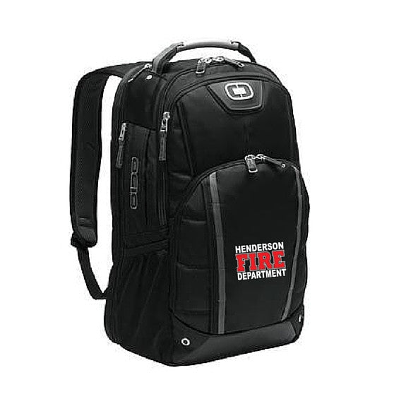 HFD OGIO Bolt Backpack