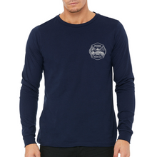 Load image into Gallery viewer, NLVFD Bayside 100% Cotton Duty Tees