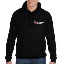 Load image into Gallery viewer, Lee Canyon Ski Patrol Tailgater Hoodie