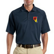 Load image into Gallery viewer, PFFN Cornerstone Tactical Embroidered Left Chest Polo