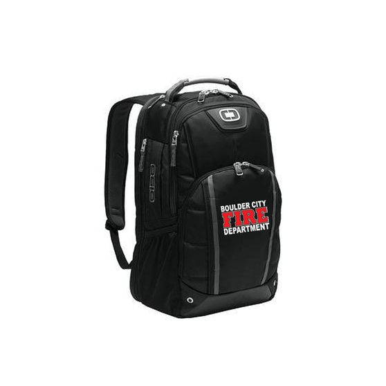 NLVFD OGIO Bolt Backpack