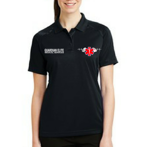GEMS Ladies Tactical Polo