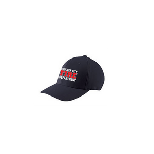 BCFD Duty Ball Cap