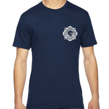 Load image into Gallery viewer, 100% Cotton LVFR American Apparel Duty Shirts