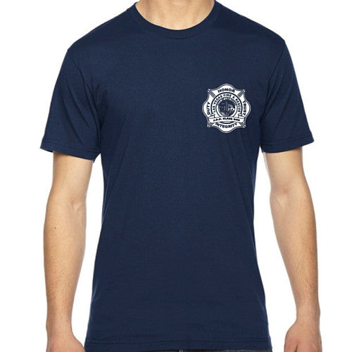 100% Cotton LVFR American Apparel Duty T-Shirts