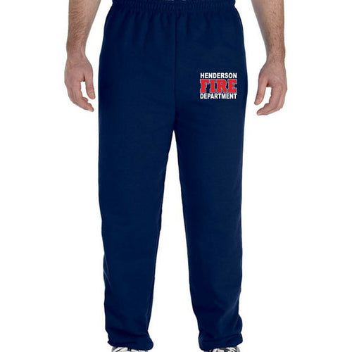HFD Gildan Sweatpants