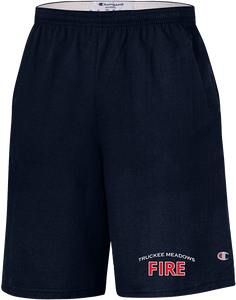 Truckee Meadows Champion Duty Workout Shorts