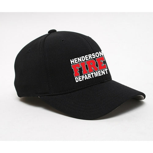 HFD Pacific Headwear Ball Cap