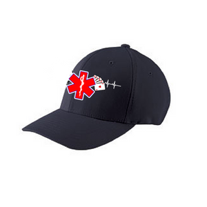 GEMS Uniform Pacific Headwear Cap