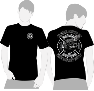 CCFD Academy Next Level T-Shirt
